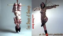 Double Bill: The True Beauty of, Japanese, Bondage