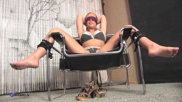 Bald Dom BDSM Games With Two Sheilas