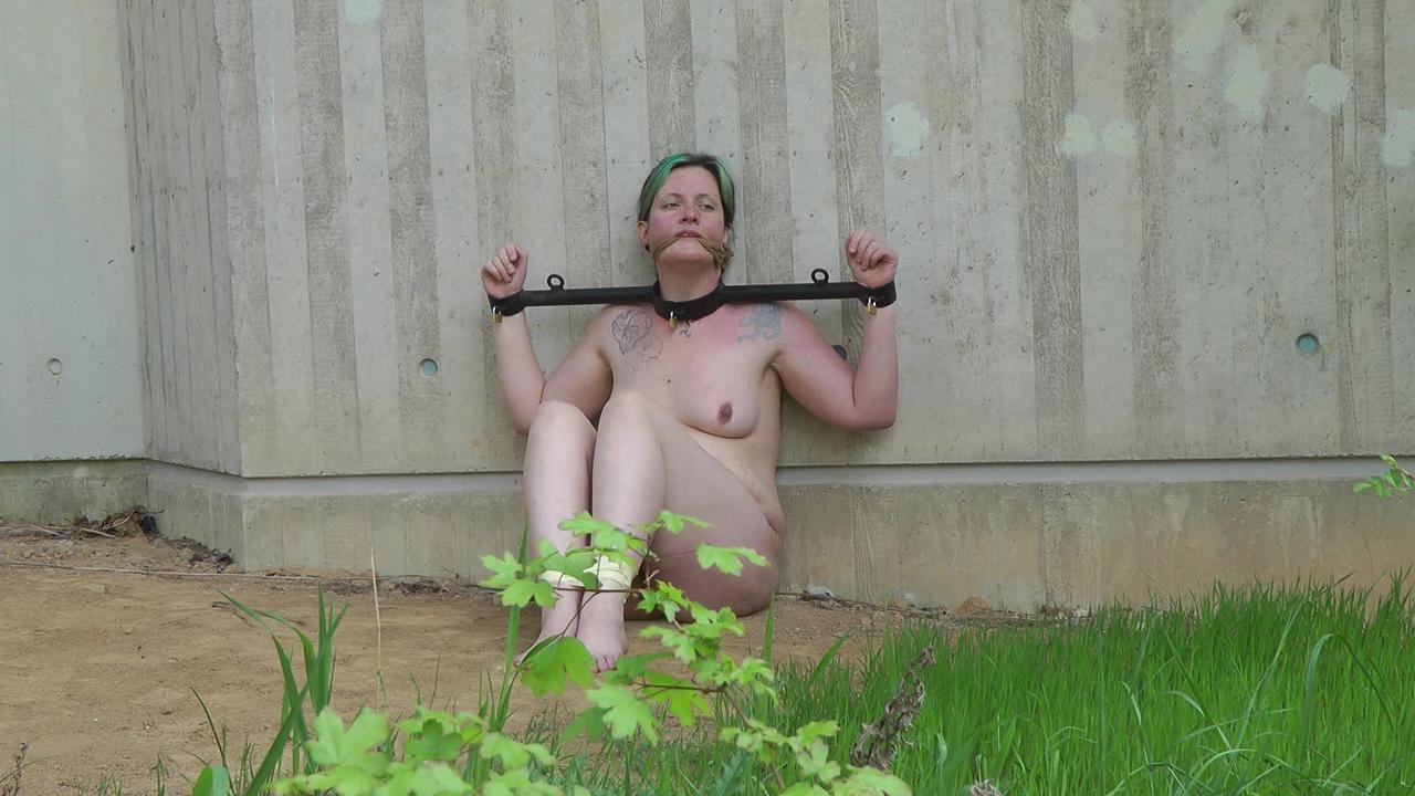 Outdoor blow