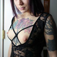 Babydoll Amelia Dire #bdsm #kink #pornactress #AmeliaDire #girlnextdoorlingerie #lingerie