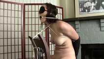 Tied and Gagged 17