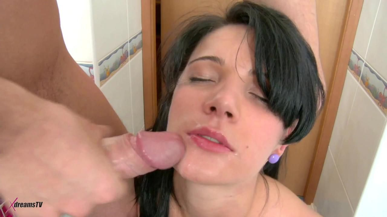 Yule - Junger enger Arsch wird geknackt