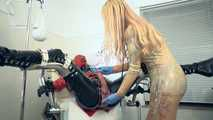 Calea Toxic - Sex Slave Training