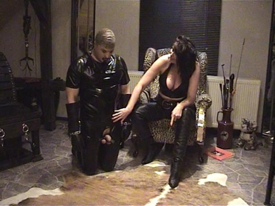 La Femme Fatale - Vorgeführt und Ausgeliehen