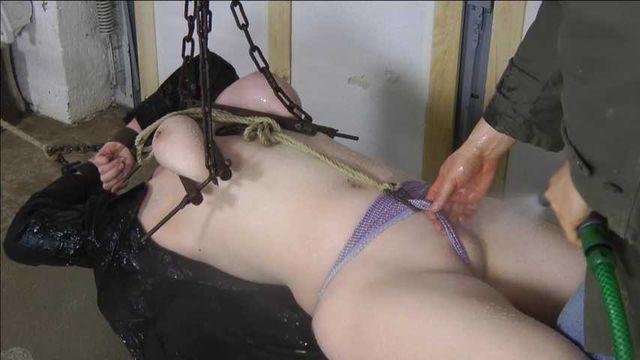 Water Torture
