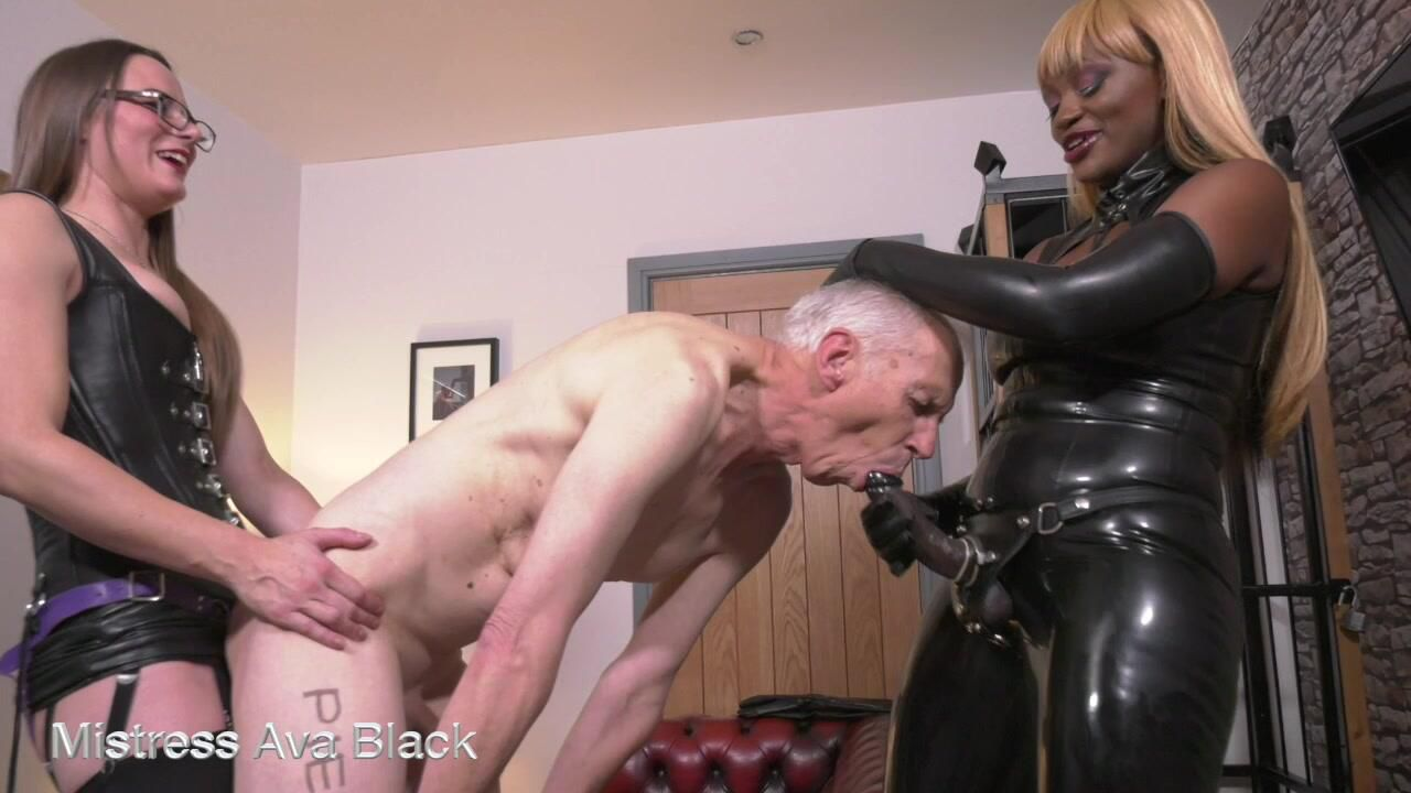 One well used slave hole - Part Two