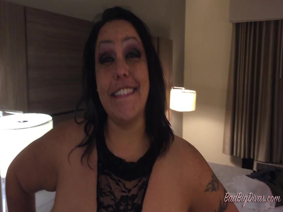 Dangerous Roadside Curves 2 Amber Conners  & Sasha Sweets Part 4