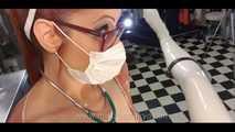 Double Medical Femdom - Mistress Tokyo & Domina V Clip 3