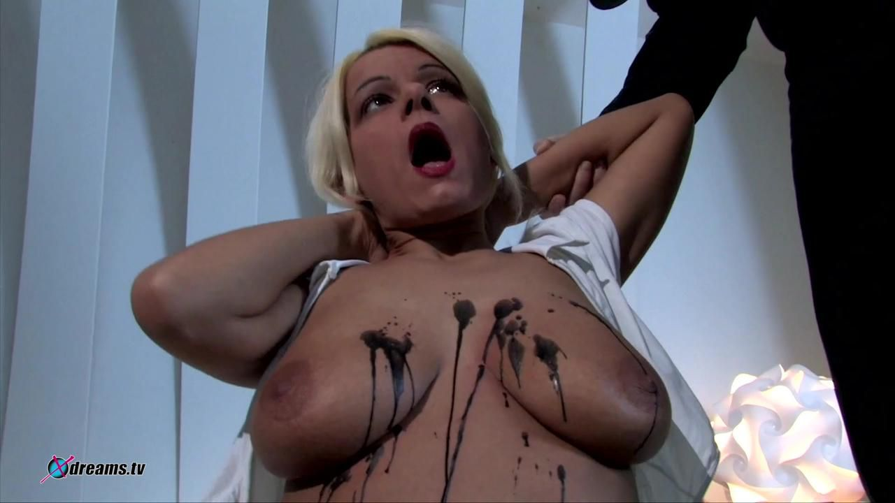 Martina My Submissive Sex Slave