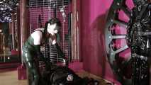 Synchron Bestrafung