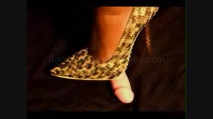 vol l trample foot fetish heels