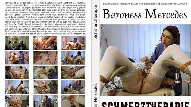 Baroness Mercedes - Schmerztherapie