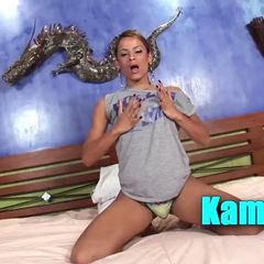 """Our update """"Tempting Trannies - Kamila - I Fucked A Couple Who Were F..."""" just sold!<br /><br />#AnalSex #Shemale #Transgender<br /><br />Featuring Bianca and Kamila<br /><br />#kamila #bianca #brunettehair #longhair #anal #assfucking #blowjob #buttfuck #cumshot...<br /><br />👉http://xdreamstv.com/1061992777👈 #Shopmaker"""