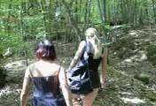 ab-137 Barefoot in the forest (4)