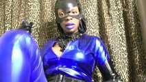 Latex Blueballz