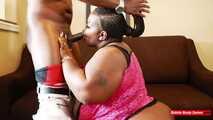 Big Luscious Divas - Not My Equal Clip 2
