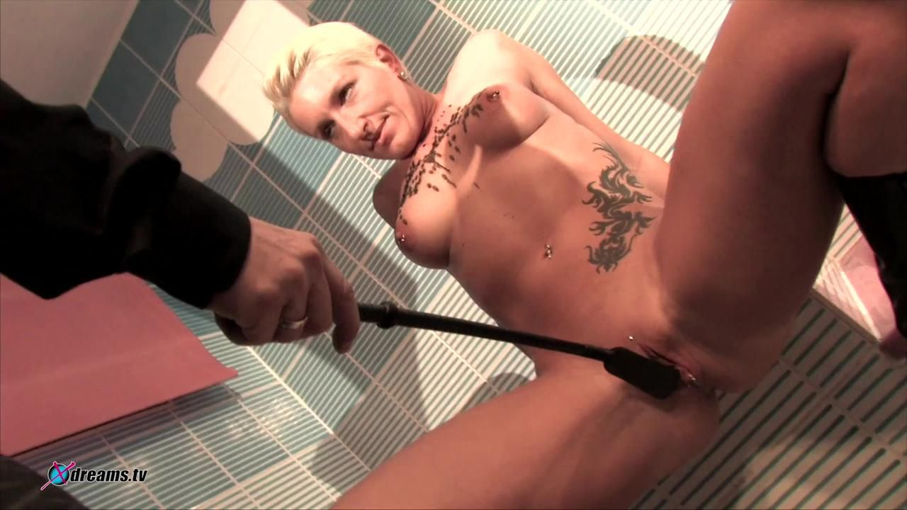 Bianca The Submissive Housewife