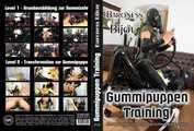 Gummipuppen Training