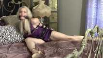 Liz Ashley - Strapped