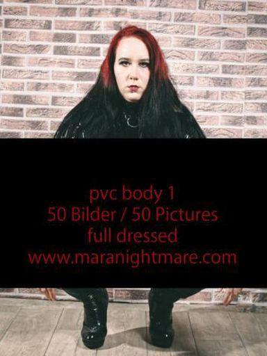 Pvc Body 1