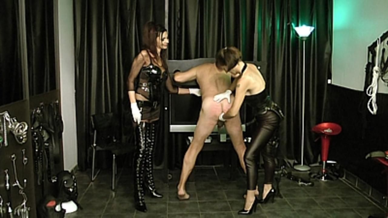 Mistress Zita & Baroness Mercedes - Dance and Cry for us