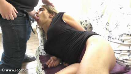 Blowjob Königin