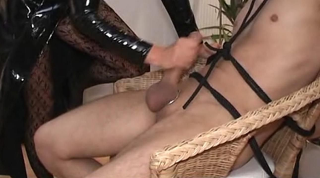 La Femme Fatale - Ruined Orgasm