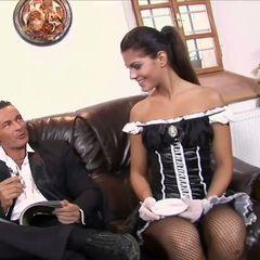 "We just sold ""Maid Services - Defrancesca Gallardo - Boss Fuck My Ass P...""!<br /><br />#AnalSex #Doggystyle #MaidFetish<br /><br />Featuring Defrancesca Gallardo<br /><br />#defrancescagallardo #brunettehair #longhair #caucasian #anal #assfucking...<br /><br />👉http://xdreamstv.com/1061989318👈 #Shopmaker"