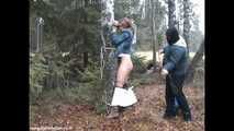 Whipped At The Forest