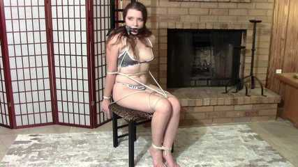 Sexy Baby - Chair Bound