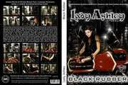Lady Ashley - Black Rubber