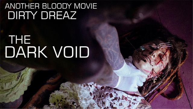 The dark void