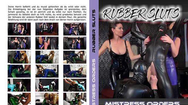 Rubber Sluts