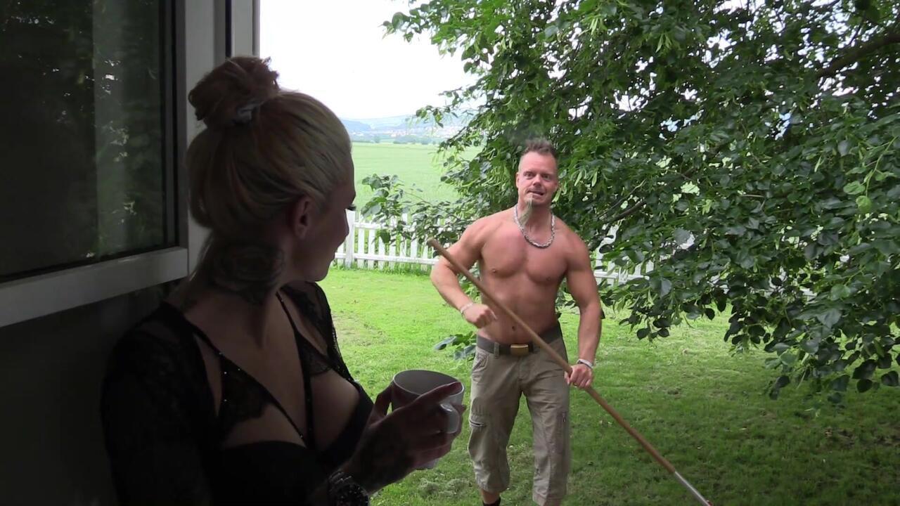 Pics - The stupid Gardener