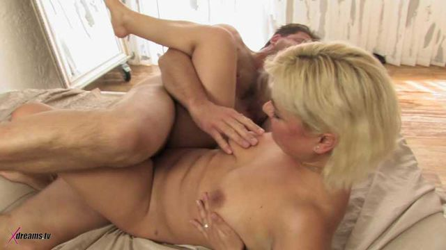 Amateurs - Today Is My Day For Sexual Games