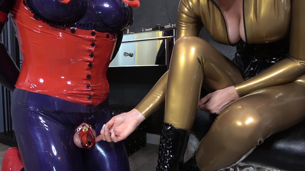 Spoil your mistress