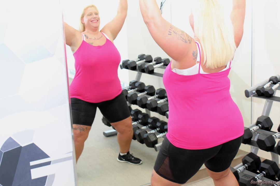 FOXY KITTY Workout