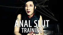 Anal Slut Training (JOI for Vagina Owners)