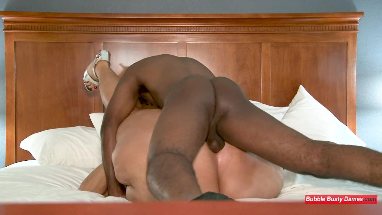 MORE SERVICE THAN NECESSARY 2  - AMBER CONNERS FULL SCENE