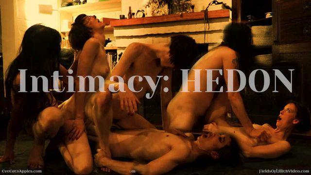 Intimacy: Hedon - w/Eve X