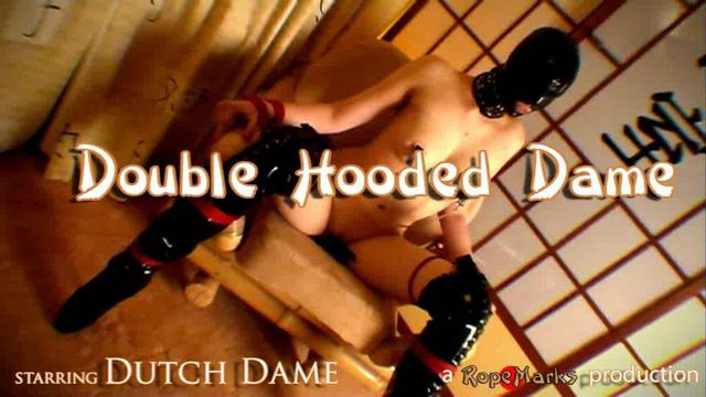 Double Hooded Dame