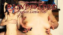 BLINDFOLDED | Perfect Little Tits
