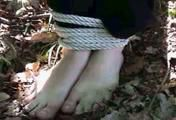 ab-062 Roped in the Forest (1)
