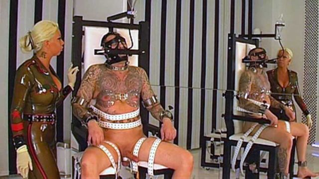 Domina Kate – Fucked and command to come