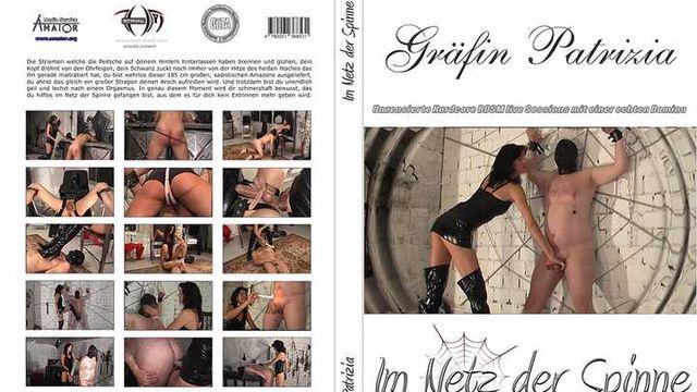 Gräfin Patrizia - Im Netz der Spinne