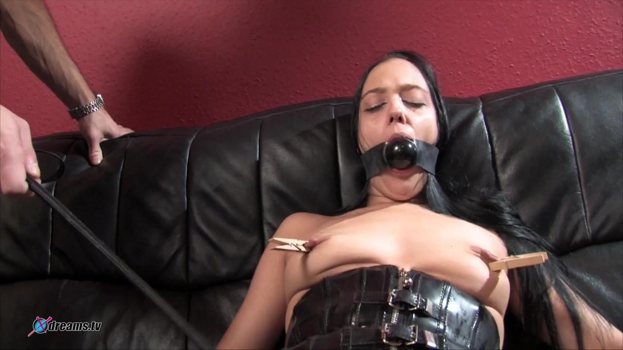 Master Ben Educates His Slave Girl Nadja