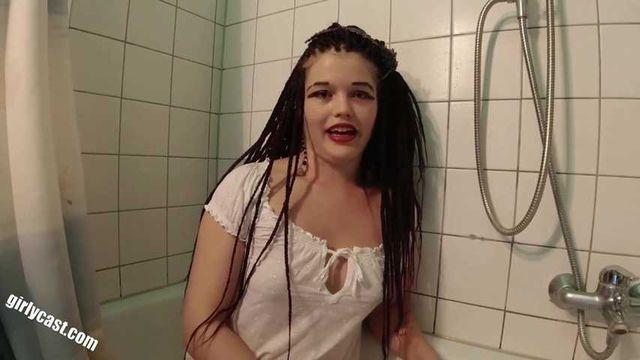 Teen Doreen´s Bewerbungsvideo