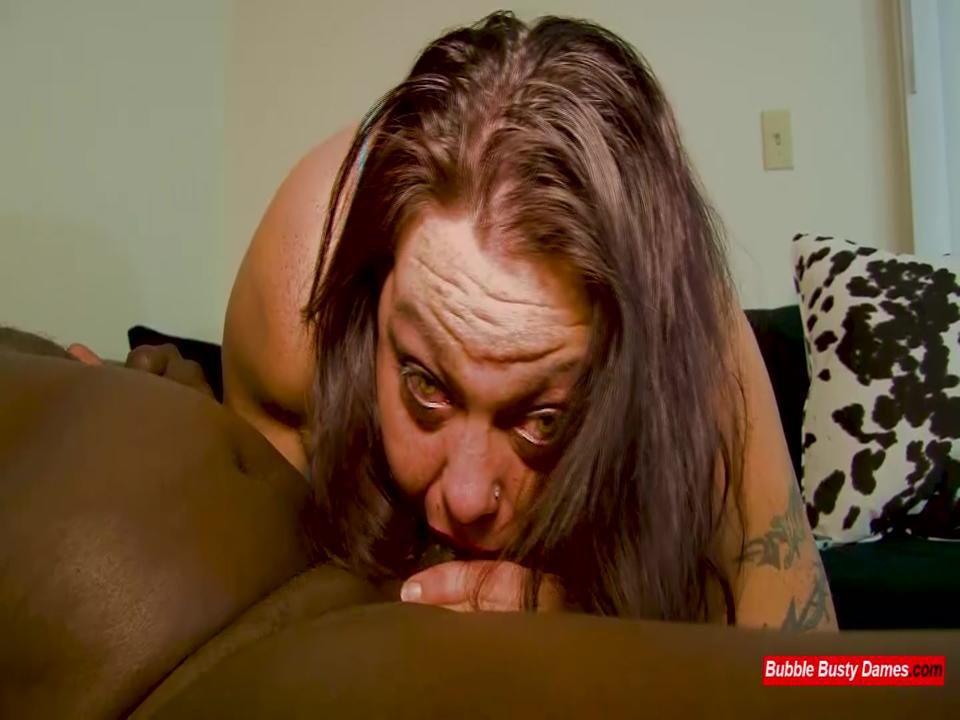 BIG GREEDY SUCKERS -  FOXY KITTY & SASHA SWEETS