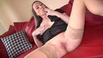 Come and lick me
