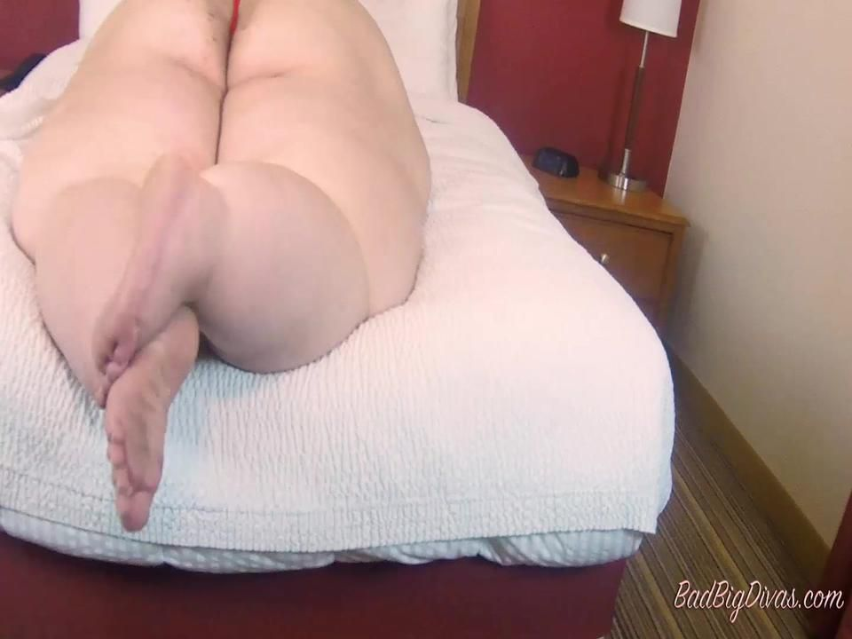 Queen Nora in Thong Punishers Part 5 POV